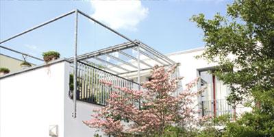 Wohnpark am Proviantbach Augsburg