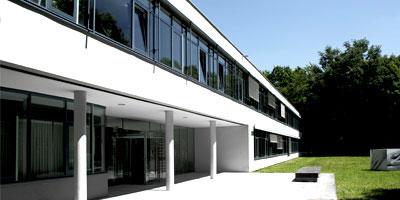 Medizinisches Schulungszentrum, Augsburg