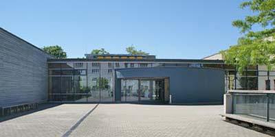 Volksschule Centerville Süd Augsburg